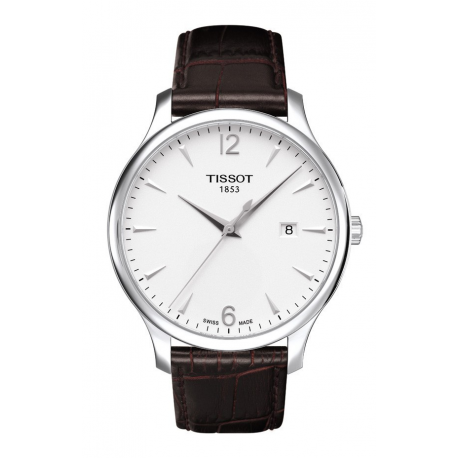 Tissot - Tradition - T063.610.16.037.00