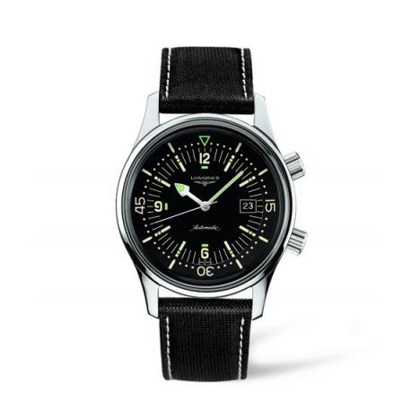 Longines - Legend Diver Watch - L3.774.4.50.0