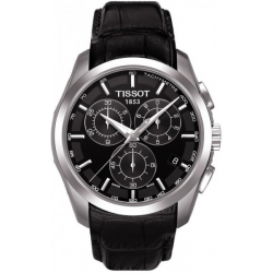 Tissot - Couturier - T035.617.16.051.00