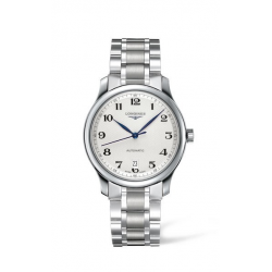 Longines - Master Collection - L2.628.4.78.6