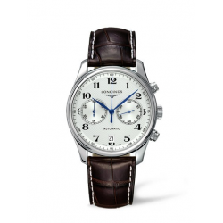Longines - Master Collection - L2.629.4.78.3