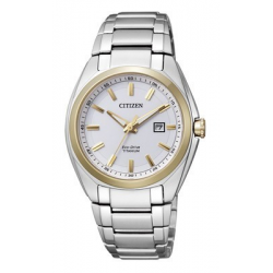 Citizen - Señora Eco Drive 221 - EW2214-52A
