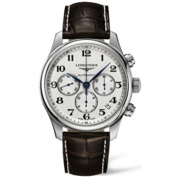 Longines - Master Collection - L2.859.4.78.3