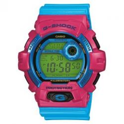 Casio - G-Shock - G-8900SC-4ER