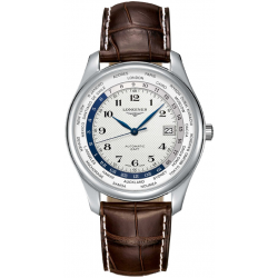 Longines - Master Automatic GMT - L2.802.4.70.3