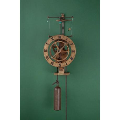 Ardavín - Centrífugo Mecánico - 17.0036.c