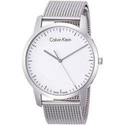 ck Calvin Klein - ck city - K2G2G126