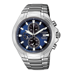 Citizen - Super Titanium - CA0700-86L