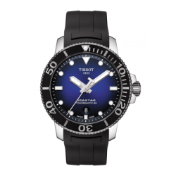 Tissot - Seastar 1000 Powermatic 80 - T120.407.17.041.00