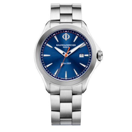 Baume & Mercier - Clifton Club - 10413