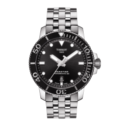 Tissot - Seastar 1000 Powermatic 80 - T120.407.11.051.00