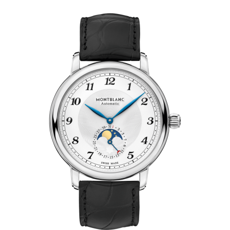 Montblanc - Star Legacy Moonphase - 116508