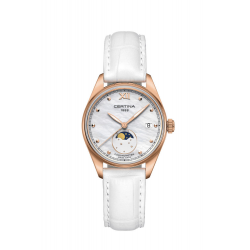 Certina - DS 8 Lady Moonphase - C033.257.36.118.00