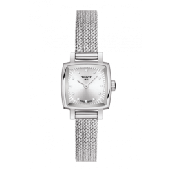Tissot - Lovely Square - T058.109.11.036.00