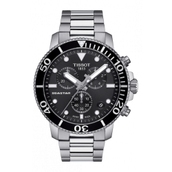 Tissot - Seastar 1000 Chronograph - T120.417.11.051.00