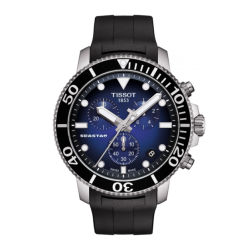 Tissot - Seastar 1000 Chronograph - T120.417.17.041.00