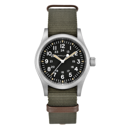 Hamilton - Khaki Field Mechanical - H69439931