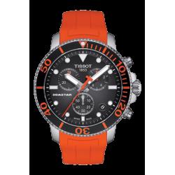 Tissot - Seastar 1000 Chronograph - T120.417.17.051.01