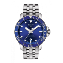 Tissot - Seastar 1000 Powermatic 80 - T120.407.11.041.00