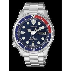 Citizen - Automático Acero - NY0086-83L