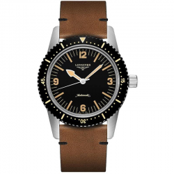 Longines - Skin Diver Watch - L2.822.4.56.2