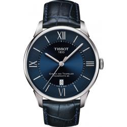 Tissot - Chemin Des Tourelles - T099.407.16.048.00