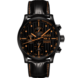 Mido - Multifort Chronograph Special Edition - M005.614.36.051.22