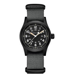 Hamilton - Khaki Field Mechanical - H69409930