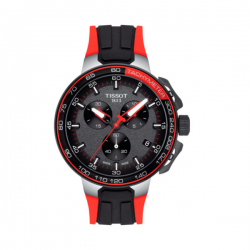 Tissot - T-Race Cycling Vuelta Collection- T111.417.37.441.01