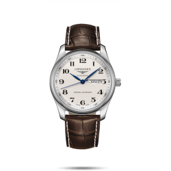 Longines - Master Collection - L2.910.4.78.3