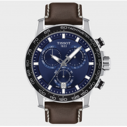 Tissot - Supersport Chrono - T125.617.16.041.00