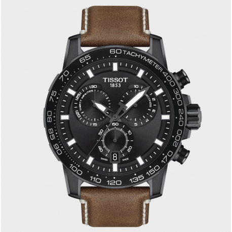 Tissot - Supersport Chrono - T125.617.36.051.01