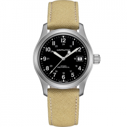 Hamilton - Khaki Field Mechanical - H69439933