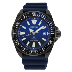 Seiko - Prospex Save The Ocean - SRPD09K1