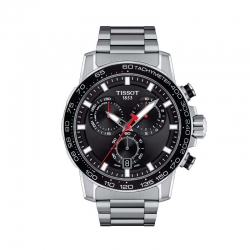 Tissot - Supersport Chrono - T125.617.11.051.00