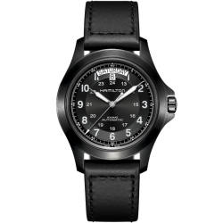 Hamilton - Khaki Field King - H64465733