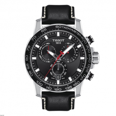 Tissot - Supersport Chrono - T125.617.16.051.00