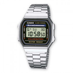 Casio - Casio Collection - A168WA-1YES