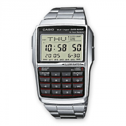 Casio - Vintage Edgy - DBC-32D-1AES