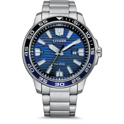 Citizen - Of Collection - AW1525-81L