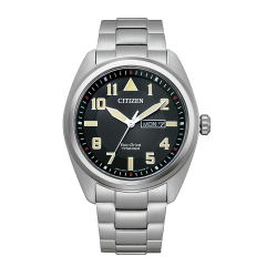 Citizen - Super Titanium - BM8560-88E