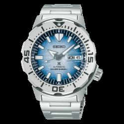 Seiko - Prospex Save the Ocean Monster Pingüino - SRPG57K1