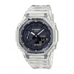 Casio - G-Shock Skeleton - GA2100SKE-7AER