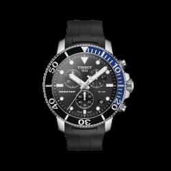 Tissot - Seastar 1000 Chronograph - T120.417.17.051.02