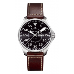 Hamilton - Aviation Pilot - H64611535