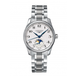 Longines - Master Collection - L2.409.4.78.6